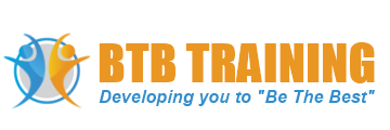 BTB Training Ltd